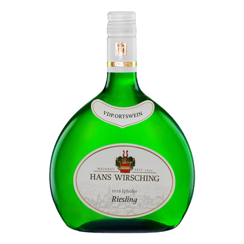 Hans Wirsching Reiesling 2012 - 750ml Wine - Drinkka Alcohol Delivery Best Whiskey Wine Gin Beer Vodkas and more for Parties in Makati BGC Fort and Manila | Bevtools Bar and Beverage Tools