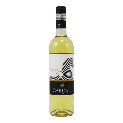 Cardal White 2015 -750ml