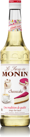 Monin Cheesecake Syrup -700ml