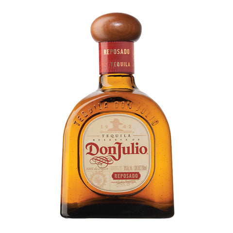 Don Julio Reposado Tequila - 750ml