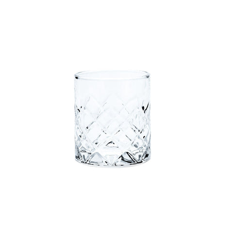 Kosa Double Rocks Glass - 320ml (Pack of 4)