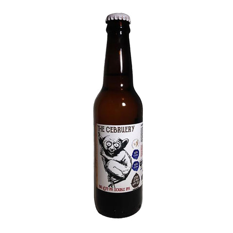 Cebruery Big Eye PA Double IPA -330ml