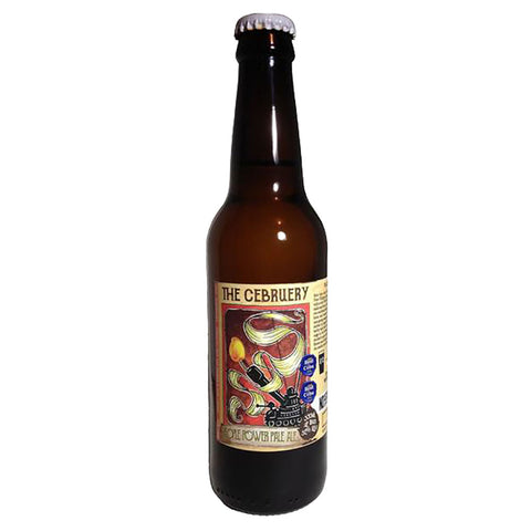 Cebruery People Power Pale Ale -330ml