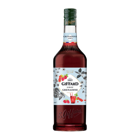 Giffard Grenadine (Pomegranate) - 1000ml