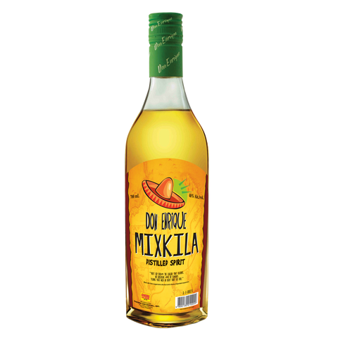Don Enrique Mixkila - 700ml