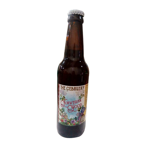 Cebruery Norwegian Wood -330ml