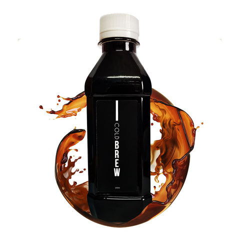 Sashy Brew Cold Brew Signature -250ml