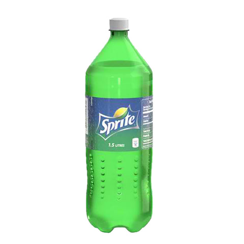Sprite Regular 1.5Liters