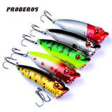 Fishing Lures - 5 Piece Pack- SALE ON
