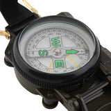 Compass with Folding Lens at Combo Shopper
