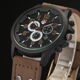 Watch - Mens Military Style- OnSALE NOW