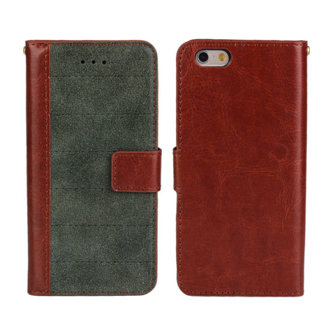 Phone Wallet - iPhone Leather Wallet. ON SALE