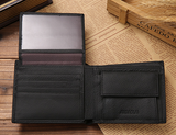 Wallet- Leather- SALE ON