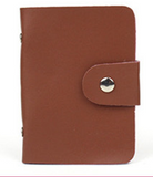 Wallet- Card- ID Holder. 33% OFF