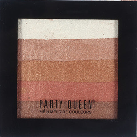 Party Queen Blusher Palette