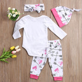Baby Romper - Clothing Set