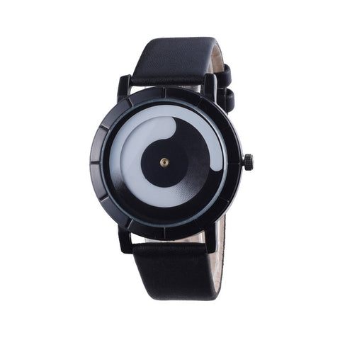Watch - Unisex. Trendy