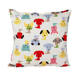 Pillow Case Cushion Cover