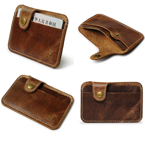 Wallet -Money Card/Note Holder