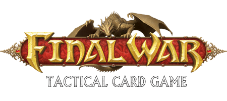 Final War: Tactical Card Game Australia