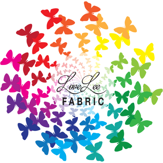 Love Lee Fabric
