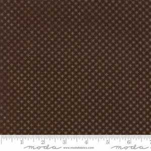 "WIDEBACK TIMELESS Brown 11130 141 08"" / 270 cm.Priced per 25cm."