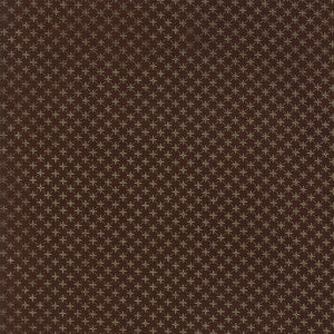 "Moda WIDEBACK TIMELESS Brown 11130 141 08"" / 270 cm.Priced per 25cm."