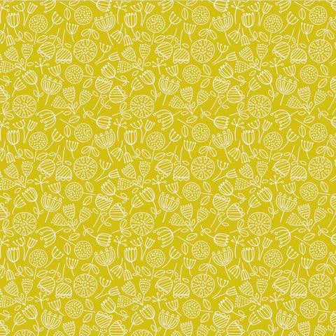 Dashwood Fablewood - FABL 1169 – Flower Power.Priced per 25cm
