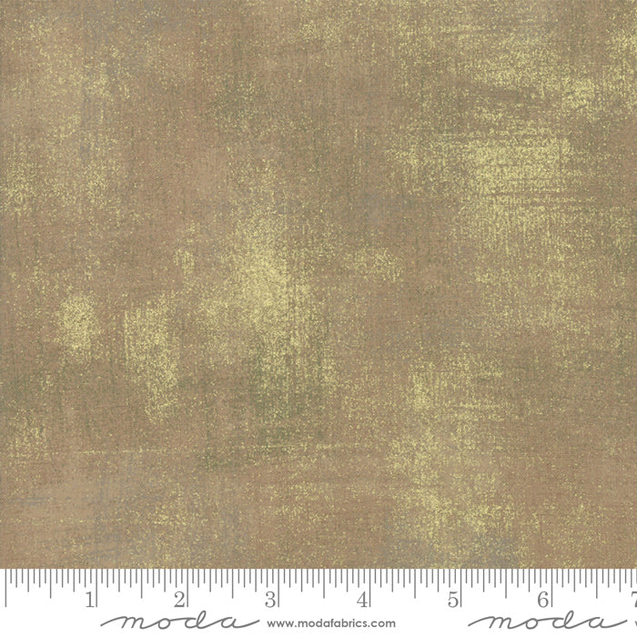 GRUNGE METALLIC by Basic Grey  30150 521M  Paper Bag.Priced per 25cm.