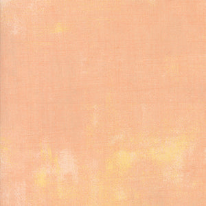 GRUNGE by Basic Grey 30150 425 Peach Nectar.Priced per 25cm.