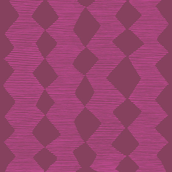 Vestige by Bookhou - Line Dance in Dazzle.Priced per 25cm.
