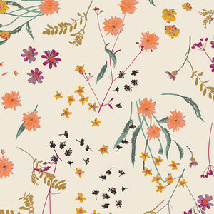 Art Gallery - Spices Fusion  - Blossom Swale Spices  FUS-S-705.Priced per 25cm