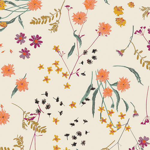 Art Gallery - Spices Fusion  - Blossom Swale Spices  FUS-S-705