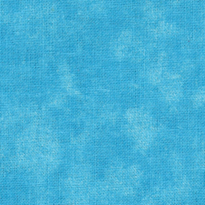 "GALAXY TEXTURED QUILT BACK BLUE 1003  108"" / 270cm Priced per 25cm."