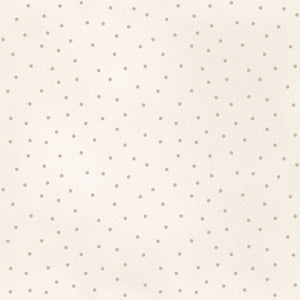 MayWood Studio Beautiful Basics  8119EA Scattered Dots.Priced per 25 Cm.