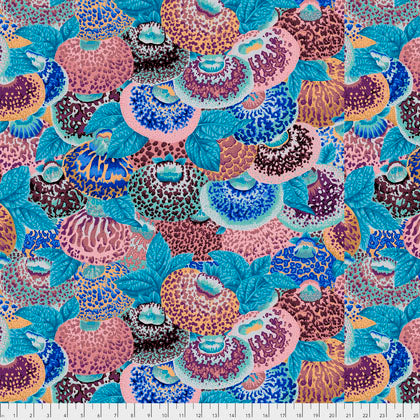 Kaffe Fassett Collective Ladys Purse Antique PWPJ094.Priced per 25cm
