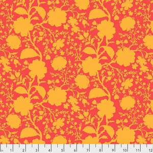 Tula Pink True Colors - Wildflower - Snapdragon PWTP149 - Priced per 25cm