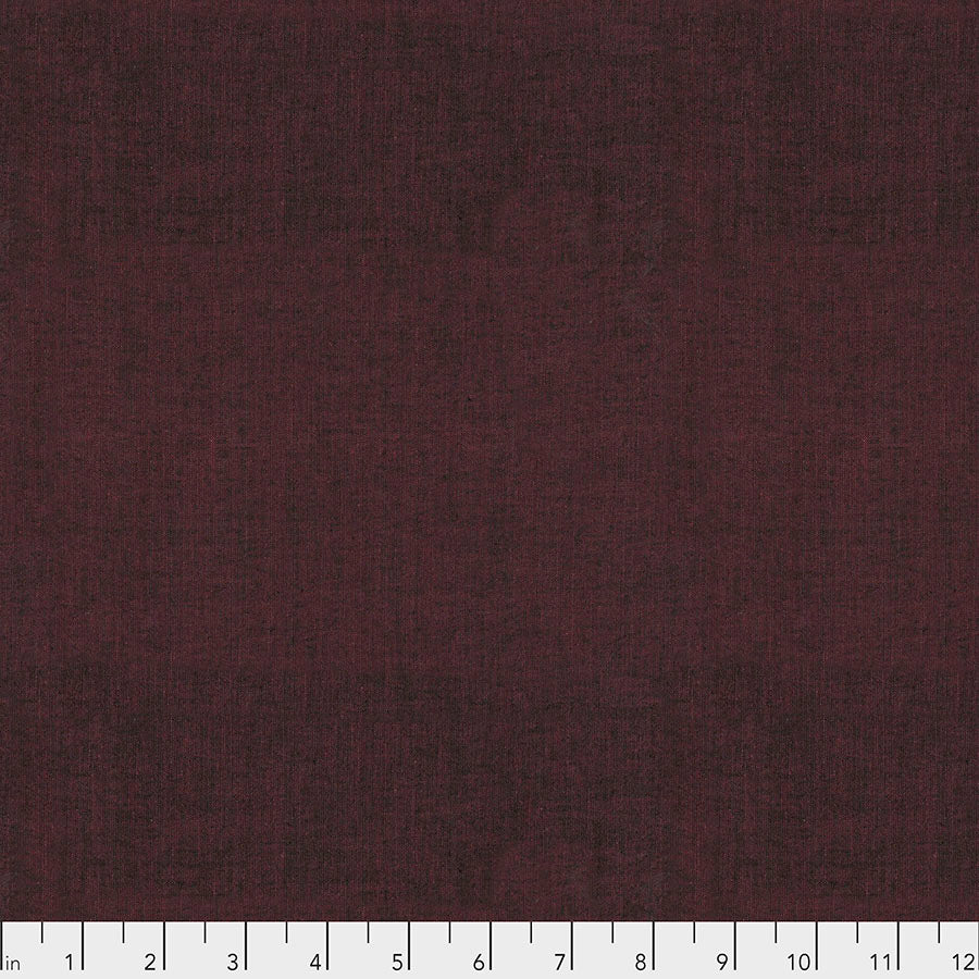 Kaffe Fassett Collective New Shot Cotton SCGP119.PLUM.Priced per 25 Cm.