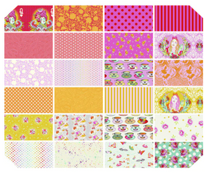 *PRE ORDER* Curiouser & Curiouser - +Bundle - Wonder Fat Quarter - DUE TO ARRIVE JUNE/JULY