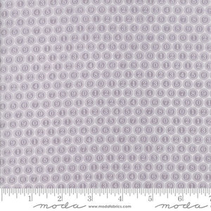 COMPOSITIONS by BASIC GREY Type Keys Grey 30454 16.Priced per 25cm.