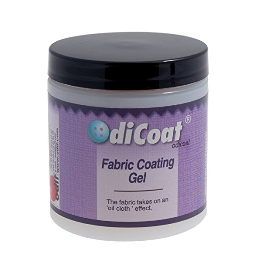Odicoat Water Resistant Fabric Coating Gel 250ml