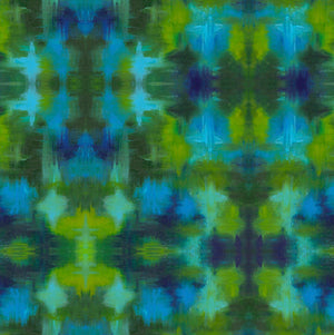 GARDEN BRIGHT by Sue Penn Digital PWSP005 Garden Terrace.Priced per 25cm