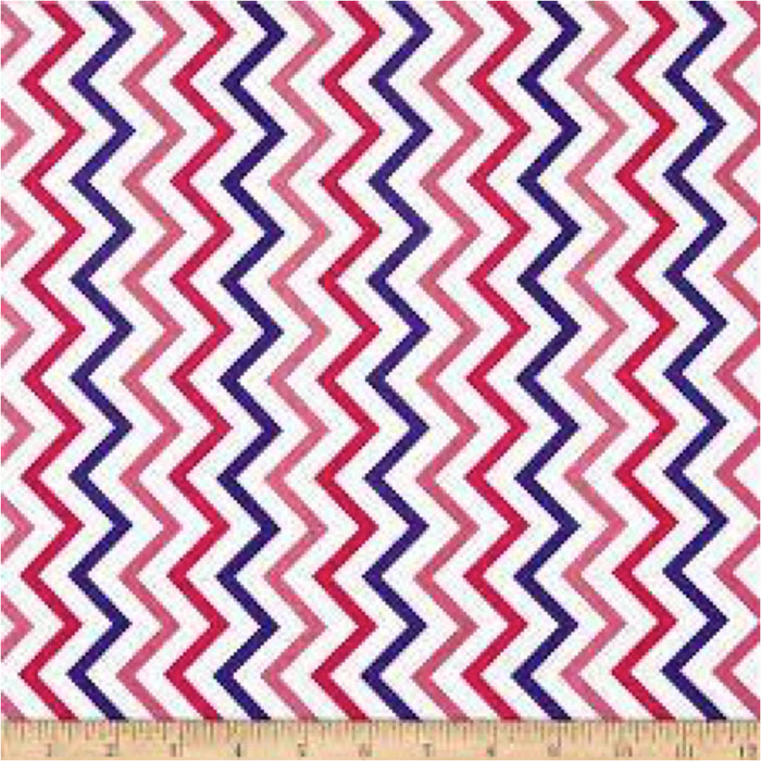 Michael Miller CX 6220 Prin - D Mini Chic Chevron