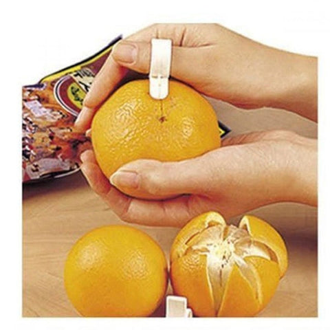 {On Sale} Orange Peeler (3 pack) - FREE SHIPPING!