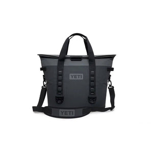Yeti Hopper M30 Charcoal - Full