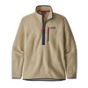 Patagonia Men's Retro Pile Pull Over ELKH - Front