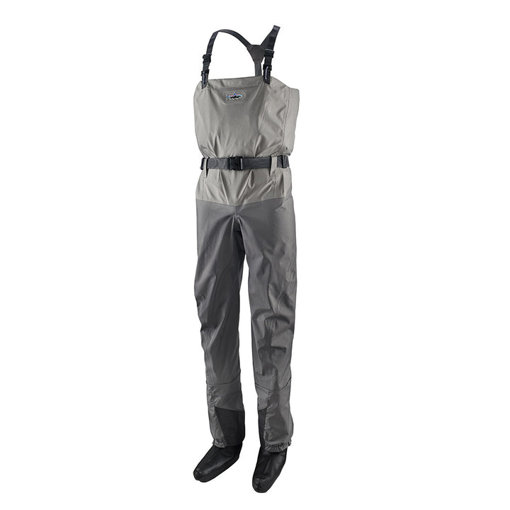 Patagonia Men's Swiftcurrent Packable WadersPatagonia Men's Swiftcurrent Packable Waders - Hero