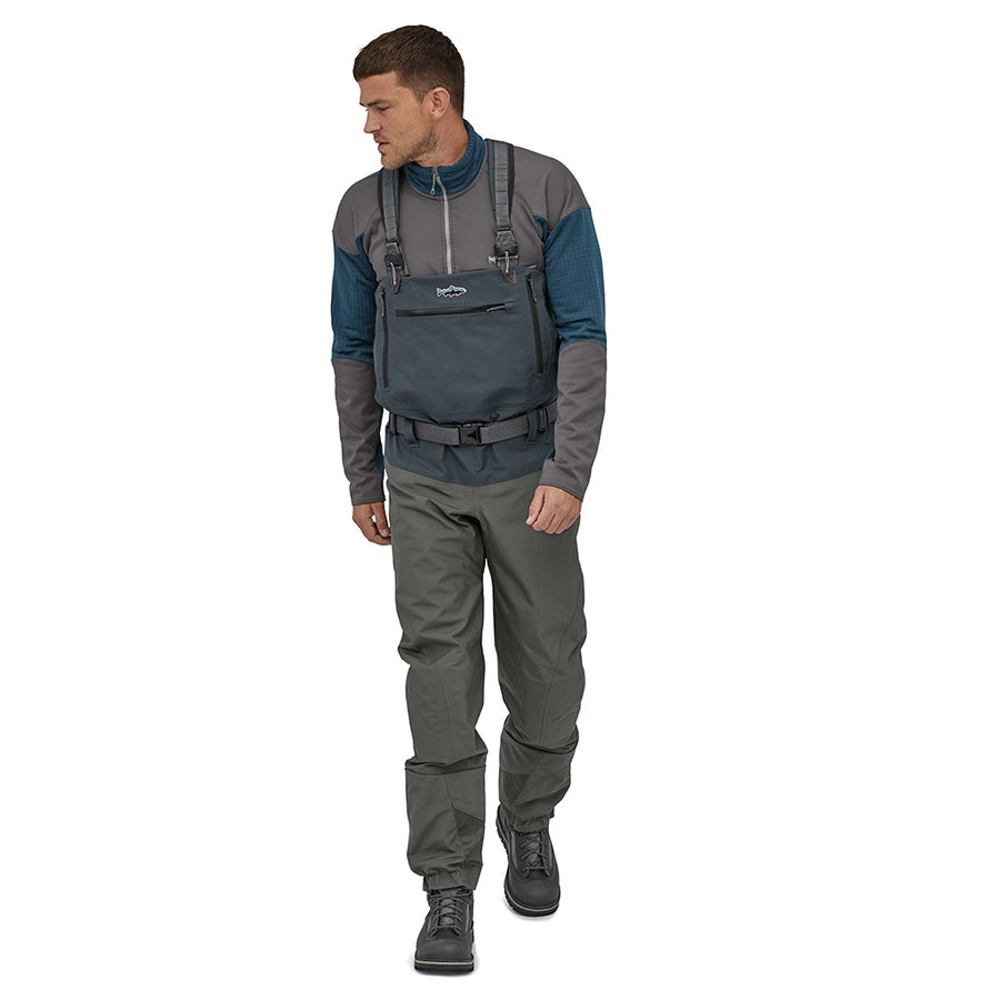 Patagonia Men's Swiftcurrent Expedition Waders FGE - Model Front