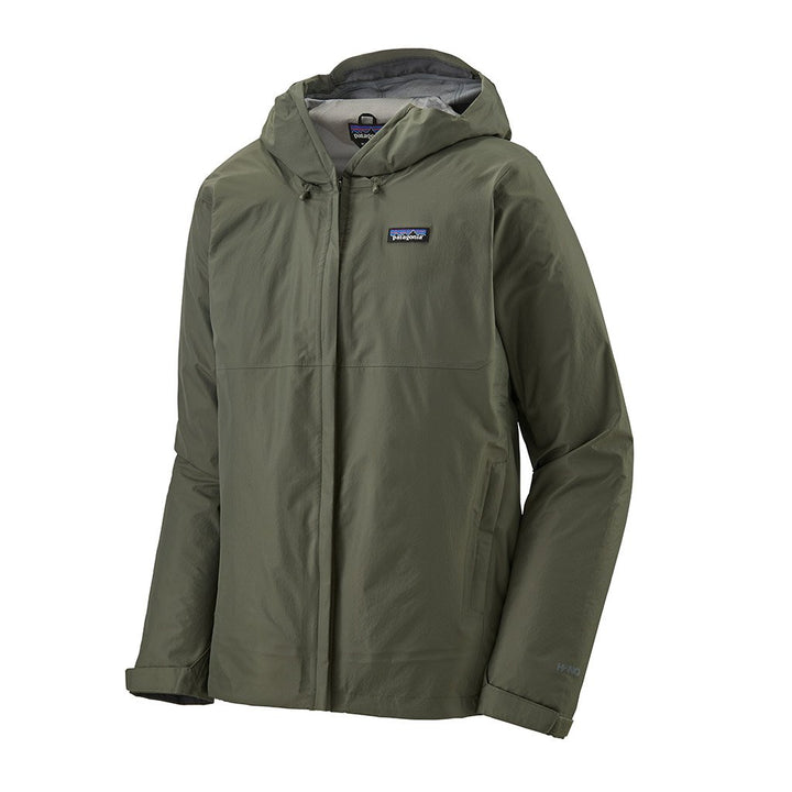 Patagonia Men's Torrentshell 3L Jacket INDG - Hero