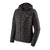 Patagonia Women's Nano Puff Insulated Hoody BLK - Hero